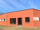 Centre de kinésithérapie Saint-Lô